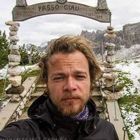 Francesco Grandis's Photo