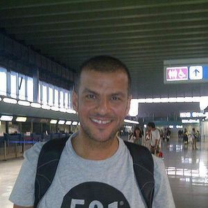 Samir Eltohfa's Photo