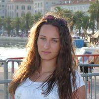 Katarzyna Tabor's Photo
