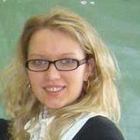 Oksana Simoyanova's Photo