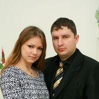 Tatsiana & Vladimir Rabushchyts's Photo