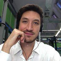 Valerio Coladonato's Photo