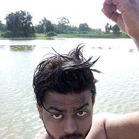 Sujit Suman's Photo