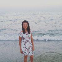 Олена Кручок's Photo