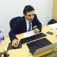 Natheer Al-abadi's Photo
