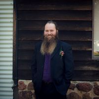 Stuart Mckenzie's Photo