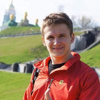 Yuriy Bostan's Photo