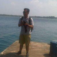 Fotos von Octavian Gunawan