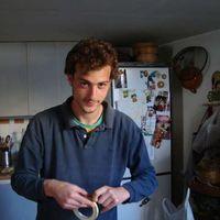 Mattia Migliorati's Photo
