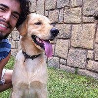 Bernardo Barbuda's Photo