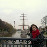SEDA SOLMAZ's Photo