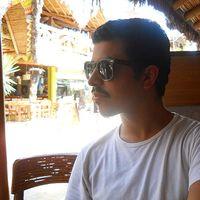 Alejandro Franco's Photo