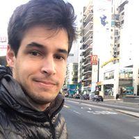 Manuel Bedoya Guido's Photo