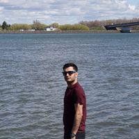 Vahid Haghjoo's Photo