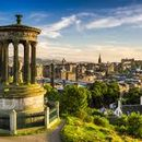 Foto de Socializing in Edinburgh!