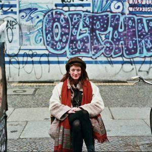 Sarah Anagnostou's Photo