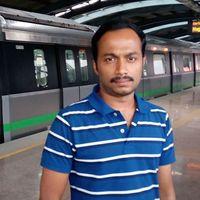 Le foto di Vipin RK