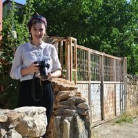 Katharina Rösch's Photo