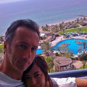 Ana and Seb's Photo