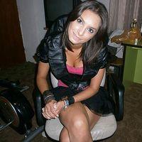 Kristina Volchevska's Photo