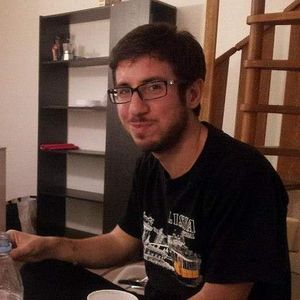 donato Colaprico's Photo