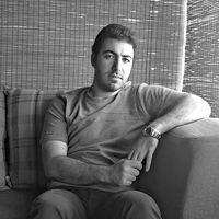 Mohammad Shahin's Photo