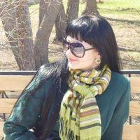 Milana Issakova's Photo