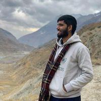 Mohit Ajariwal's Photo