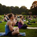 Yoga für Einsteiger 's picture