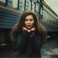 Mariana Osypchuk's Photo