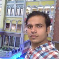 Rajan Pandey's Photo