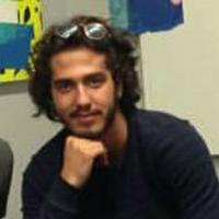 Nima Abkenar's Photo