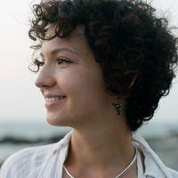 Alexandra Guseva's Photo