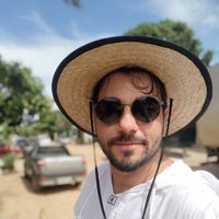 Paulo Henrique Celarius's Photo