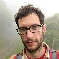 Andrew Payton's Photo