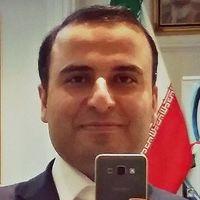 Vahid Ghodousi's Photo