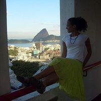 Photos de Daia Flor Silva