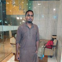 Vinoth Raj's Photo
