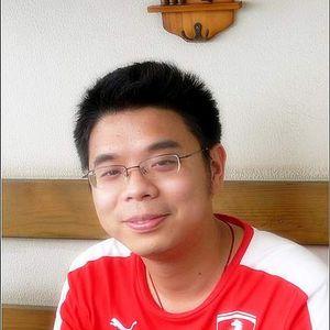 shiyao Dai's Photo