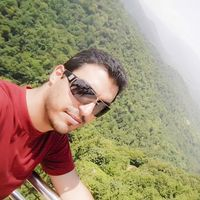 Ar Baligh's Photo