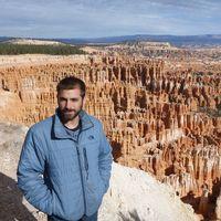 John Ericson's Photo