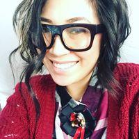 Aida Yessenalina's Photo