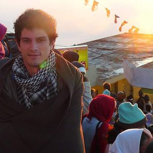 Sebastien V's Photo