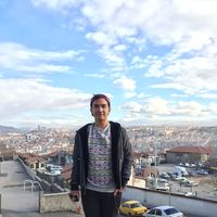 Muhammad Ridwan  Badrul Zaman's Photo