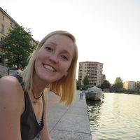 Nina Utzelmann's Photo