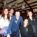 Wednesday Ixelles Multi Language Exchange's picture