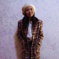 Fifi Ninghui Huang's Photo