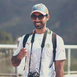 Asif Malik's Photo