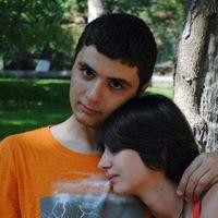 Karen Tamrazyan's Photo