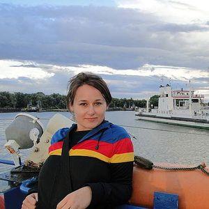 Magdalena Zaba's Photo